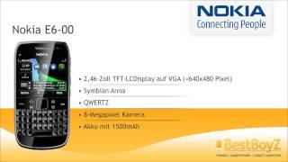 Nokia E6 - WikiVisually