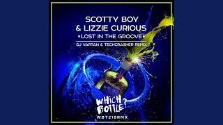 Play Lost In The Groove (DJ Vartan & Techcrasher Radio Edit)