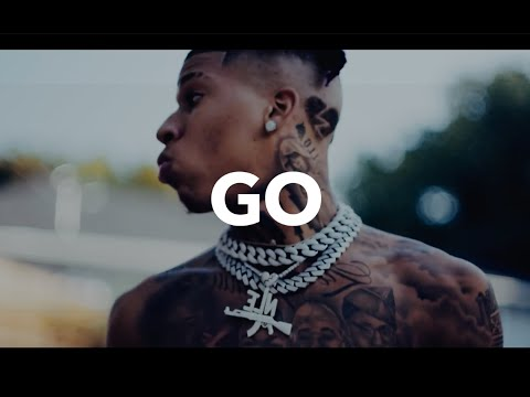 "NLE Choppa x Lil Baby Type Beat – ""Go"" 