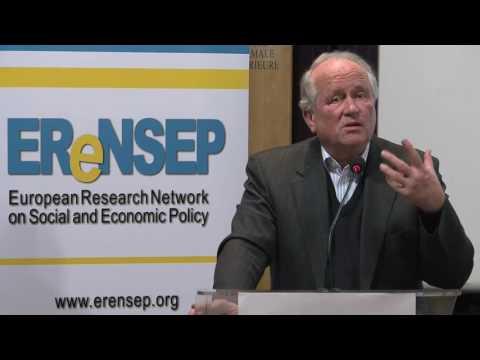 France and Europe after Brexit - Heiner Flassbeck (2/12/2016)