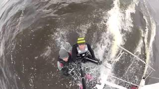 Best of catamaran crashes
