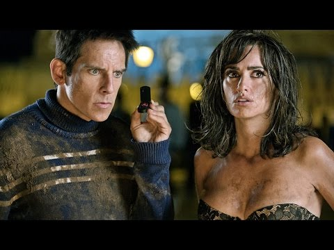 Zoolander Trailer German