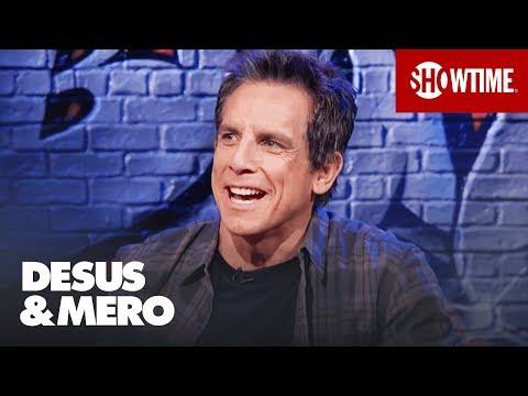 The Ben Stiller Show  BONUS Clip  DESUS & MERO