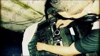 DJ PUCHO LG - LOS ANGELES AZULES - FT  MAXI GEN - VERCION PERREO 014