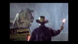 Jurassic Park- main theme