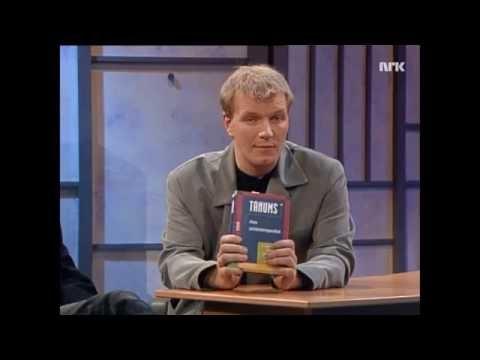 Åpen Post Sesong 1 Episode 1