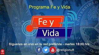 FE Y VIDA - programa 26