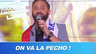Cyril Hanouna - On va la pécho (Live @TPMP)