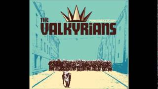 The Valkyrians - Borstal Breakout (Sham 69 cover)