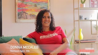 The Enfuego Interviews featuring Donna McCaleb - Episode #5