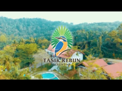 Tasik Kebun Serendah Resort - Walkthrough Video 2018