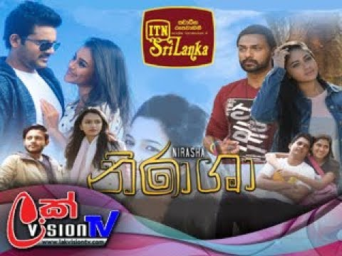 Nirasha Episode 26  (2019-01-08)
