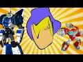 Transformers gamplay
