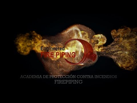 Rociadores contra incendio - parte 4/4 (aprobaciones) thumbnail