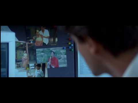 Swades- Yeh Jo Des Hai Tera SRK