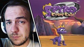 Retro Wspominki: Spyro Ripto's Rage #15 | HD