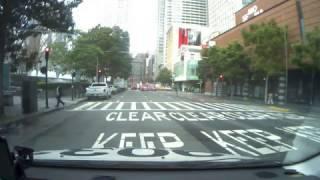 كاليفورنيا توقف اختبارات «أوبر» للسيارات ذاتية القيادة .. فيديو