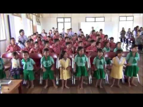 City of Praise Kalimantan
