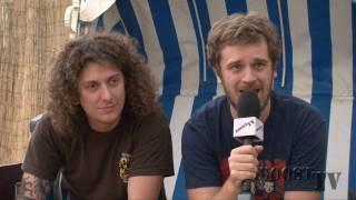 Madsen Interview