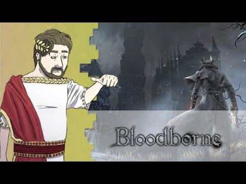 Bloodborne [Análisis] - Post Script