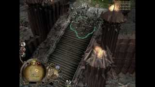 """Prince_of_Macedon plays """"Lord of the Rings: Battle for Middle Earth 2"""" #03"""