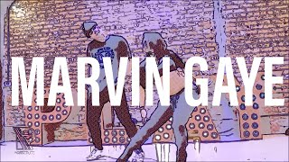 Marvin Gaye - I Want You (inspired by Dr. Dre)