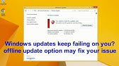 wsus offline update 10.8 download