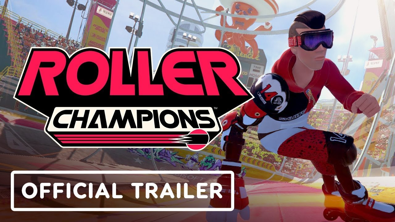 Roller Champions is a Ubisoft roller derby game with a preview available today