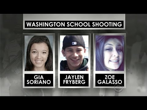 Remembering victims of Washington shooting