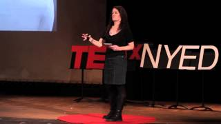 The Three Laws of Ed-Tech Robotics: Audrey Watters at TEDxNYED