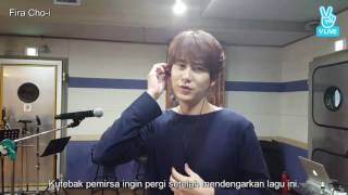 Video [INDO SUB] 161027 KYUHYUN Practice For His Concert Solo download MP3, 3GP, MP4, WEBM, AVI, FLV Juli 2018