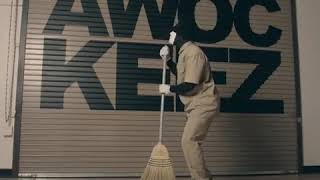 #Jabbawockeez - #MyTypeChallenge
