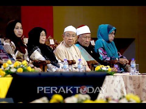 Mufti Perak Sebak