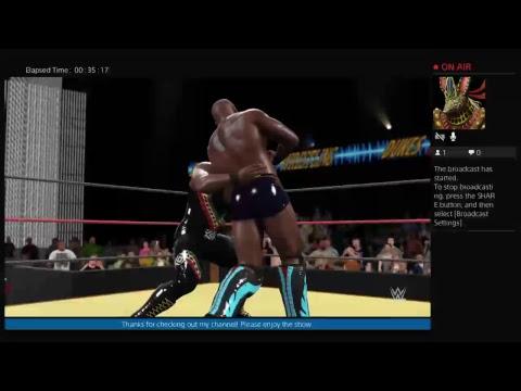 Dukes Championship Wrestling  4/03/17 episode #011