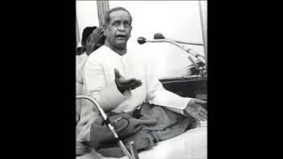 Pt Bhimsen Joshi-Shankara & Suryakauns, Mishra kafi, Abhang & Jogiya