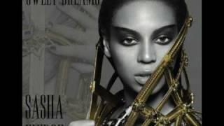 Beyonce-sweet dreams