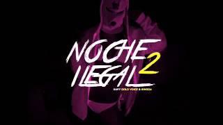 Noche ilegal 2-Xavy the gold voice ft Gustavo Peña