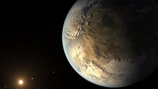 New Twin Earth Planet Discovered - Alien Life?