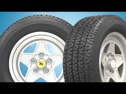 coker michelin trx u2014 worldu0027s first lowprofile tires