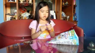 Milkita candy review