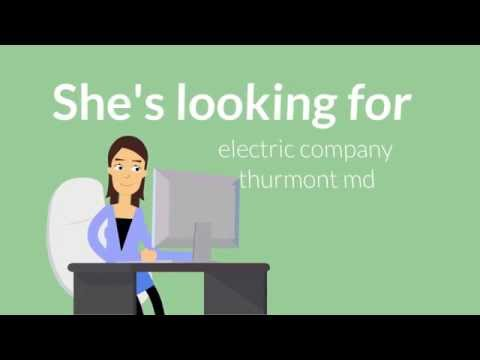 electric company thurmont md
