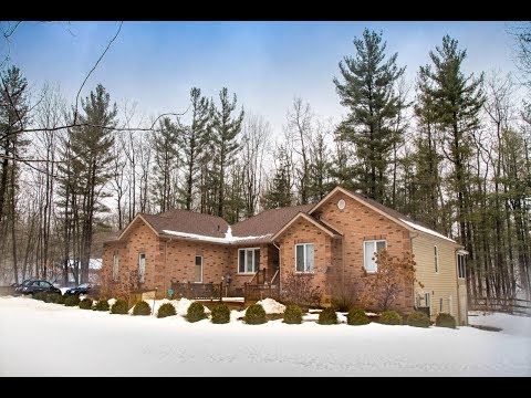 40 Woodland Heights Dr, Adjala-Tosorontio - Virtual Tour