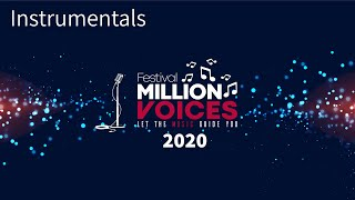16/2/2020 Category instrumentals - Music competition festival Million Voices - 5