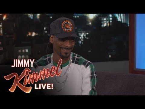 Snoop Dogg Reveals His Top 3 Favorite Rappers