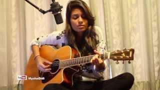 Baixar Bruno Mars - When I Was Your Man (cover) by Mysha Didi