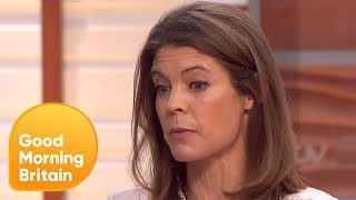 Should Birthing Pictures be Banned on Instagram? | Good Morning Britain