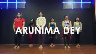Ghoomar | Padmavati | dancepeople | Arunima Dey Choreography