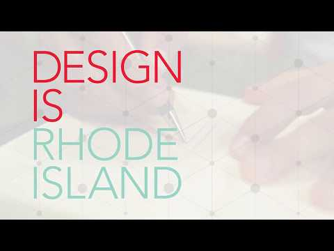 DESIGN IS RHODE ISLAND Trailer