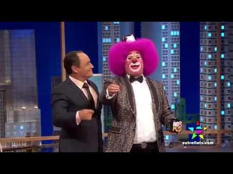 Alfredo olivas el paciente en vivo desde platanito show