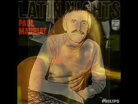 Paul Mauriat - Perdóname mi vida (1968)